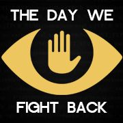 The day we fight back